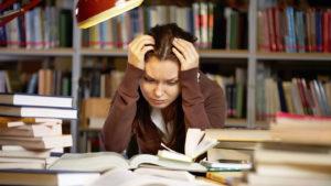 Exam Stress: Top 17 Steps To Scoring A* For Your IGCSE / A Level Exam