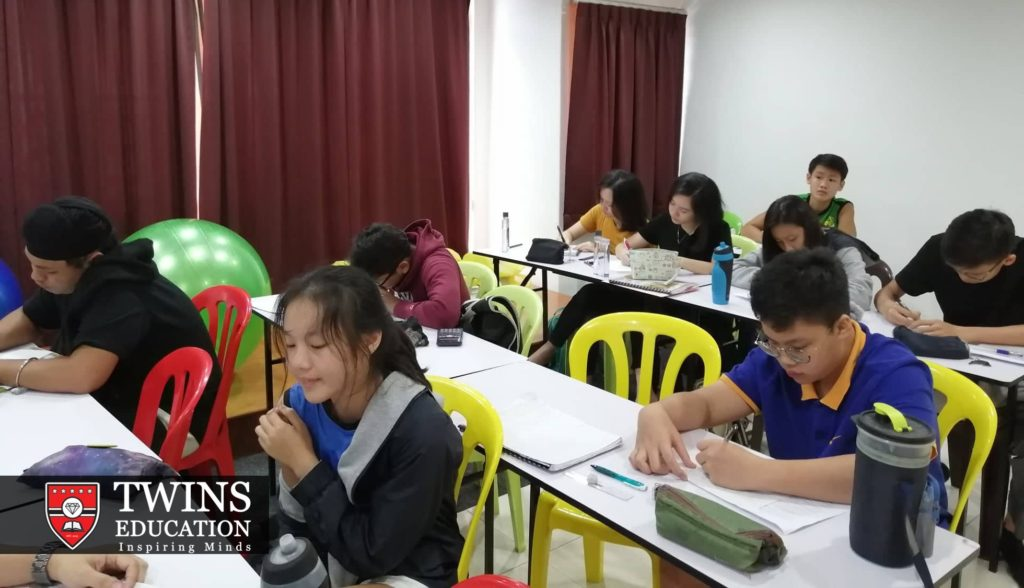 Online tuition available for this IGCSE and A-Level tuition centre. Students from other states such as Ipoh Perak, Malacca, Georgetown Penang and Johor Bharu can also join the tuition classes.