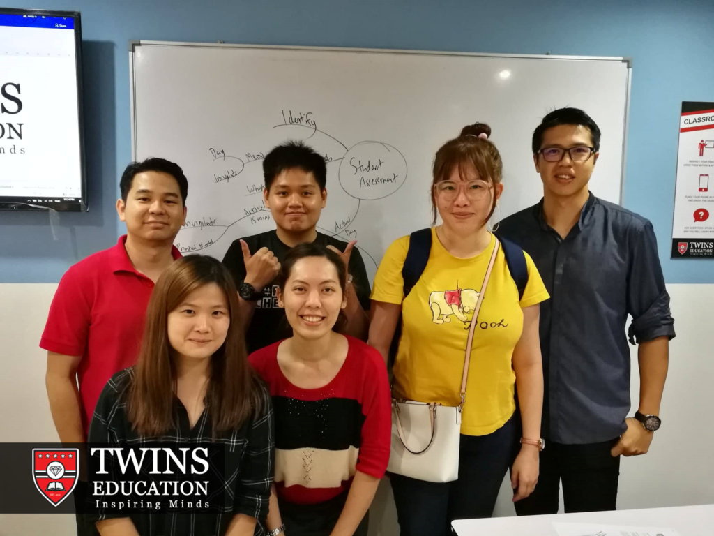 This image represents TWINS Education's (an IGCSE Centre) private tutors that teaches IGCSE subjects such as IGCSE Accounting tuition, IGCSE Chemistry tuition, IGCSE Biology tuition, IGCSE Physics tuition, IGCSE Business Studies tuition, IGCSE Economics tuition, IGCSE Maths tuition, IGCSE Add Maths tuition, IGCSE Combined Science tuition, IGCSE First Language English tuition and IGCSE Second Language English tuition. We are located in Subang Jaya USJ. Students are coming here from Tropicana, Bandar Utama, Shah Alam, Kepong, Mont Kiara, SS2, Mutiara Damansara, Kota Damansara, Klang, Puchong & Ara Damansara, apart from Subang Jaya USJ. Teachers in this IGCSE and A-Level tuition centre prepare their students for IGCSE Exams. From time to time they also conduct intensive classes and online tuition for their IGCSE students.