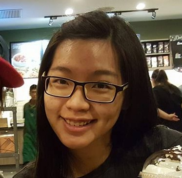One of TWINS Education's IGCSE English second language Year 10 student taking tuition. She lives in Shah Alam area and travels to Subang Jaya for English classes. She has learnt a lot from her IGCSE English tutors here in TWINS Education.