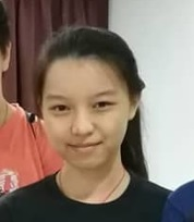 This is Xiao Leq. She is a student from TWINS Education taking IGCSE Chemistry Tuition. She is thankful to her IGCSE Chemistry tutor for making her grade a success. She leaves in Setia Alam, Klang, Shah Alam and often travel here. Sometimes she takes IGCSE online chemistry tuition due to transport issue.