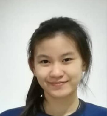 This is xiao xuan. She lives in Malacca City and attends our IGCSE online tuition for chemistry and physics subjects.