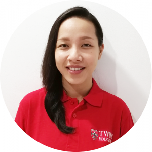 This is IELTS tutor named Nurul Ain. She is not only able to teach IELTS but also other syllabus. She handles both IELTS Academic tuition and IELTS General Training courses in USJ Subang Jaya in TWINS Education. This includes physical and online IELTS tuition preparation courses. Her students are around Klang Valley, which includes other places like Klang, Shah Alam, Puchong, Kuala Lumpur KL, Petaling Jaya PJ and Damansara.