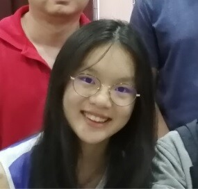 """This is one of our IELTS student named Jiaqing. She said """"I am so glad to have Ms Alyshia as my IELTS tutor. She is very experienced. She helps me a lot for my IELTS Academic test and now I am in the UK studying. The location of this IELTS tuition centre is also very near me"""". She lives in Damansara Petaling Jaya PJ nearby to Subang Jaya."""