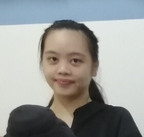 """This is Rachel Tsue. She wrote a good review with us in TWINS Education as an IELTS students. She said """"Before I leave for Australia for further studies, I took their IELTS tuition preparation course with Ms Jia Hui and she has helped me to understand more of the IELTS computer-based format. This IELTS tuition course has prepared me to achieve a band score of 8 for IELTS and I could not be more thankful."""" She lives in Puchong and sometimes in Kuala Lumpur KL and travels to Subang Jaya USJ for IELTS tuition classes."""
