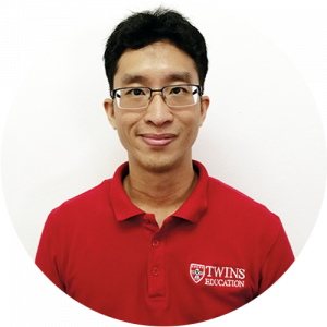 This is Teacher Alvin Lee. He is classmate of the founder of TWINS Education back in their college days. He has a Masters in Accounting and Finance giving IGCSE Accounting tuition. He has been IGCSE Accounting tutor for many years and experience working in a private homeschool.