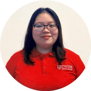 IGCSE English tuition teacher for Second Language. Ms Shu Wei has over 6 years of teaching experiences in teaching IGCSE English.