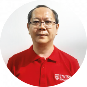 This is Teacher Timothy. He specialises in giving IGCSE BM tuition and other Malay language tuition syllabus. He is a very dedicated IGCSE Malay tutor with tonnes of teaching experiences.