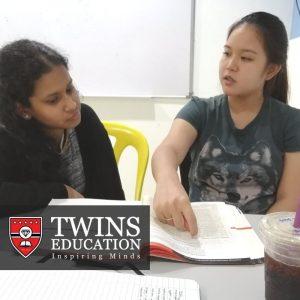a-level tuition centre